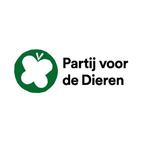 PvdD_logo_hor_groen_op_wit - basis logo
