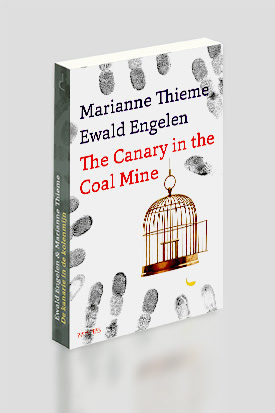 ebook Engels Thieme - Engelen The Canary in the coal Mine